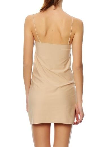 Seamfree Kumaşlı Elbise Jüpon-Magic Form